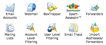 easy email management